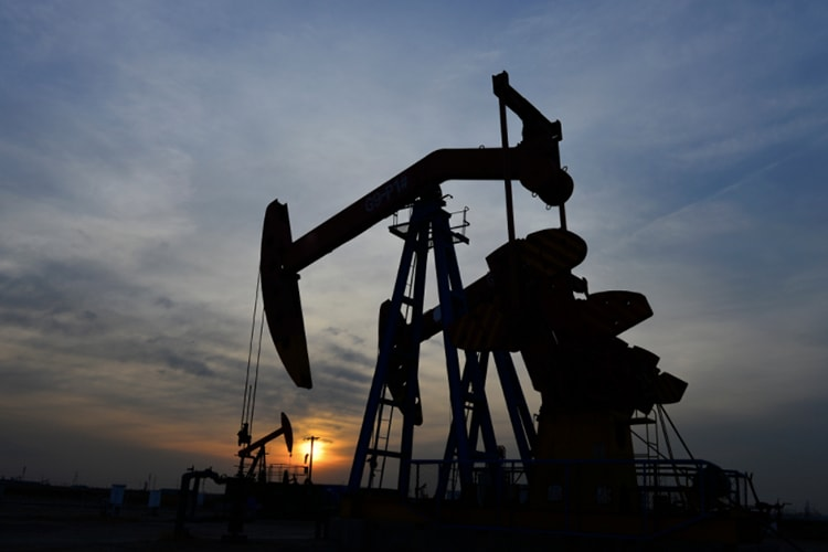 Oil prices downfall has begun