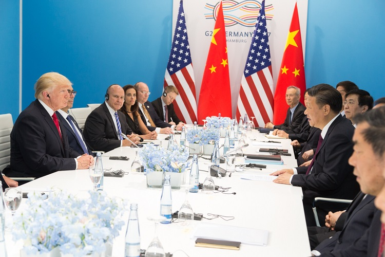 Optimism regarding US-China trade talks works in favour of Oil
