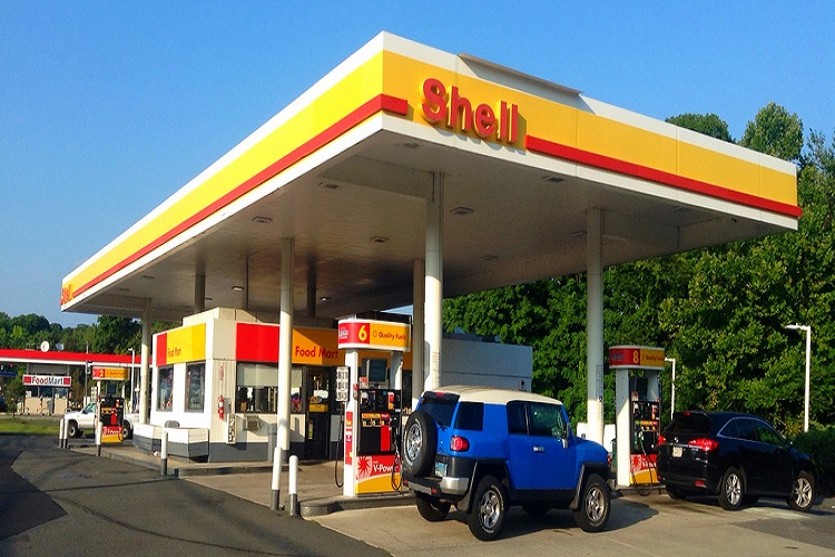 Shell awards a contract to McDermott