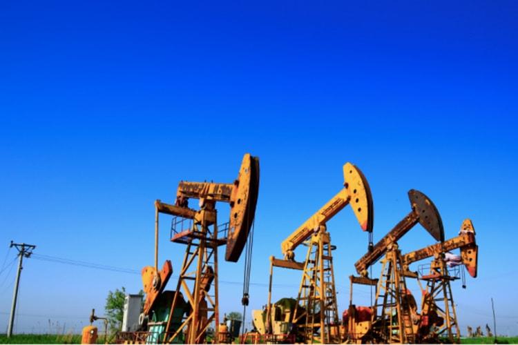 961 million barrels slump in Nigerian oil reserves