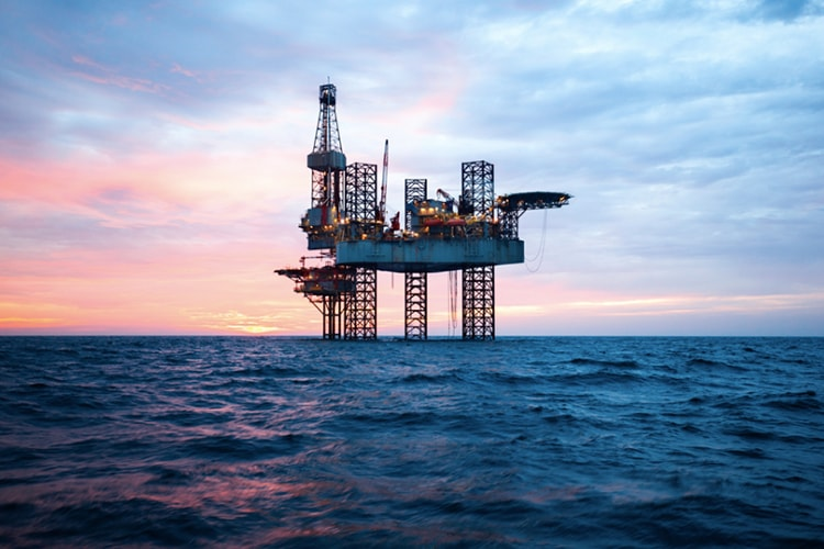 Equinor announces the second drilling platform installation