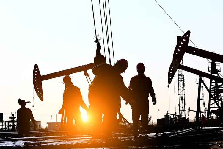 BP to develop Phase II of Khazzan gas field