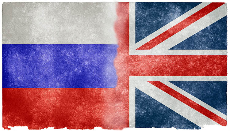 How critical is Russian Gas for the UK