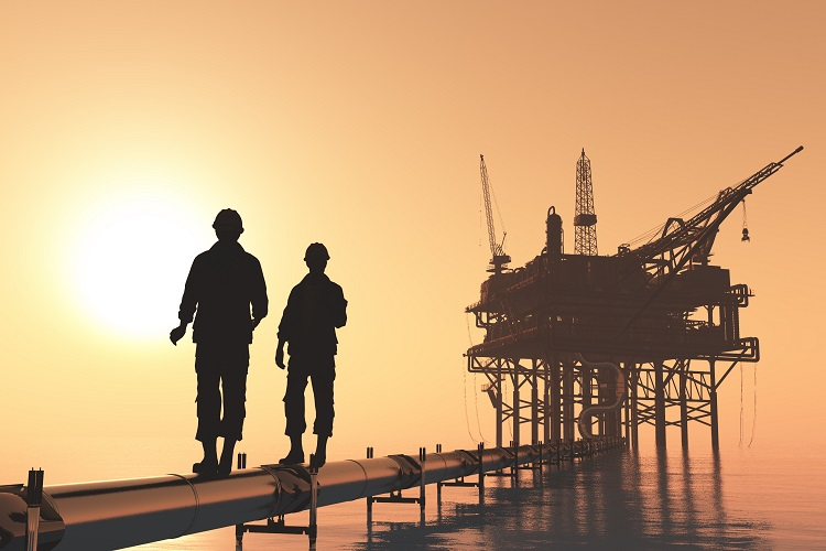 Are offshore rotas affecting mental health of workers?