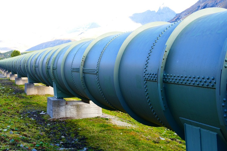 Operations start on China-Russia East gas pipeline