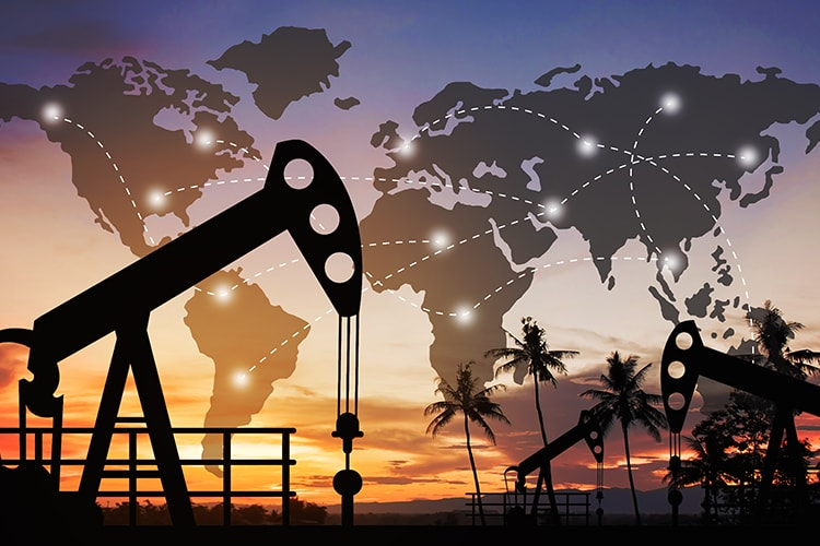 Venezuela desires oil trade with India in rupees