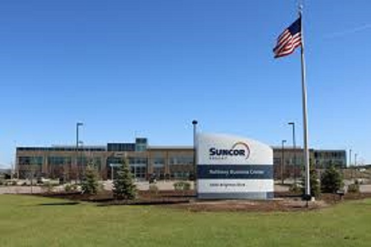 Suncor not trimmig its crude output