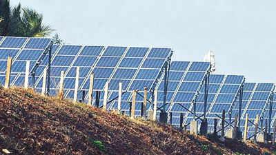 Solar power boost to Andhra Pradesh's farming sector