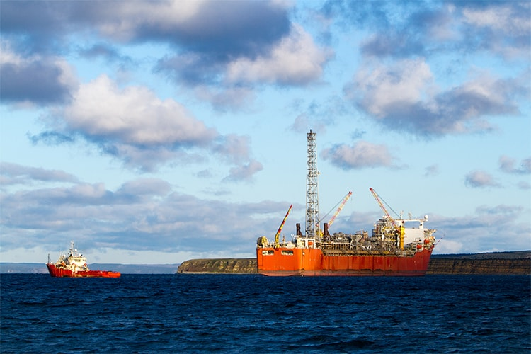 Shell announces deepwater oil discovery in Gulf of Mexico