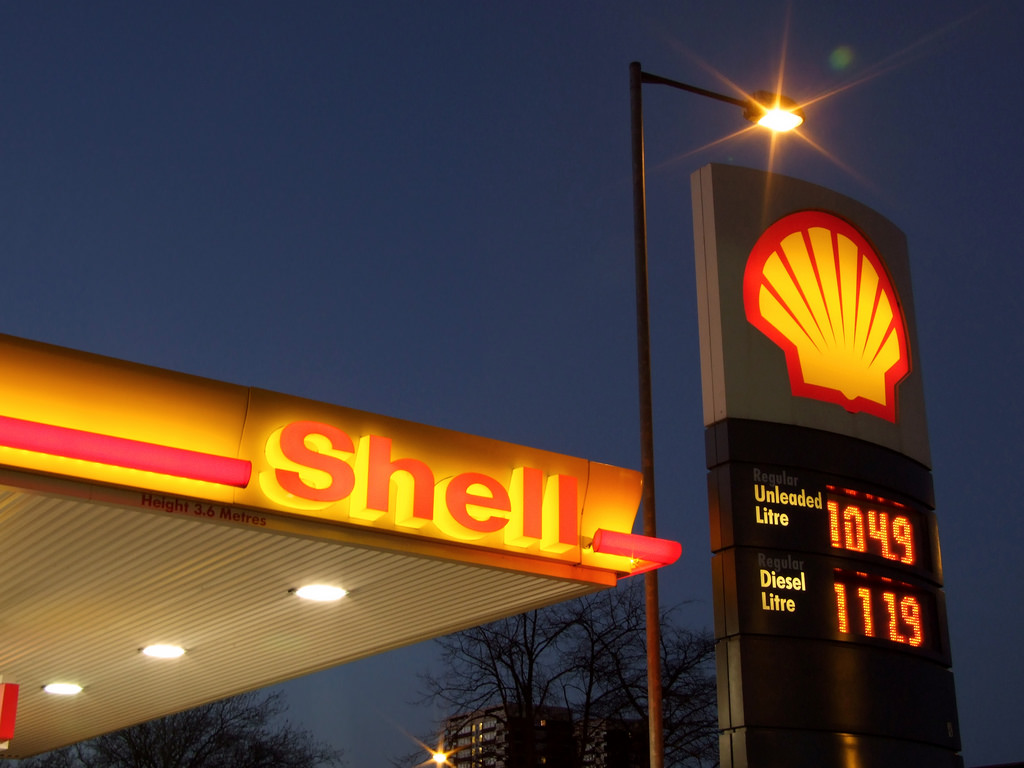 Shell in talks with BP to acquire its Shearwater stakes