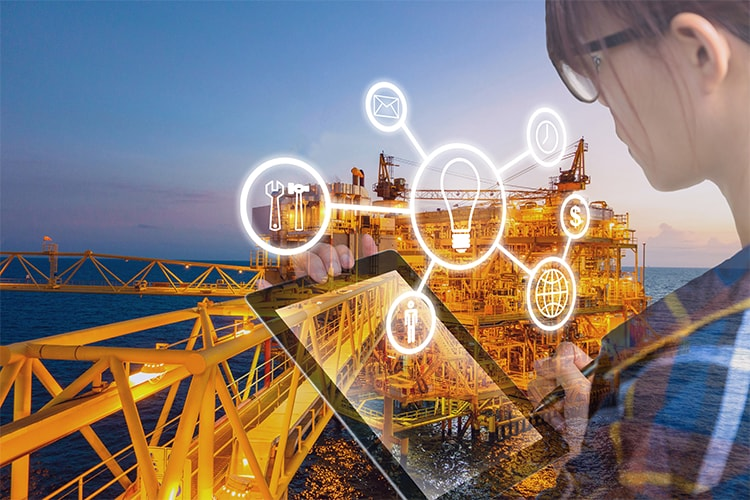 OGWA 2018-Siemens discusses digitalisation of Oil and Gas Industry