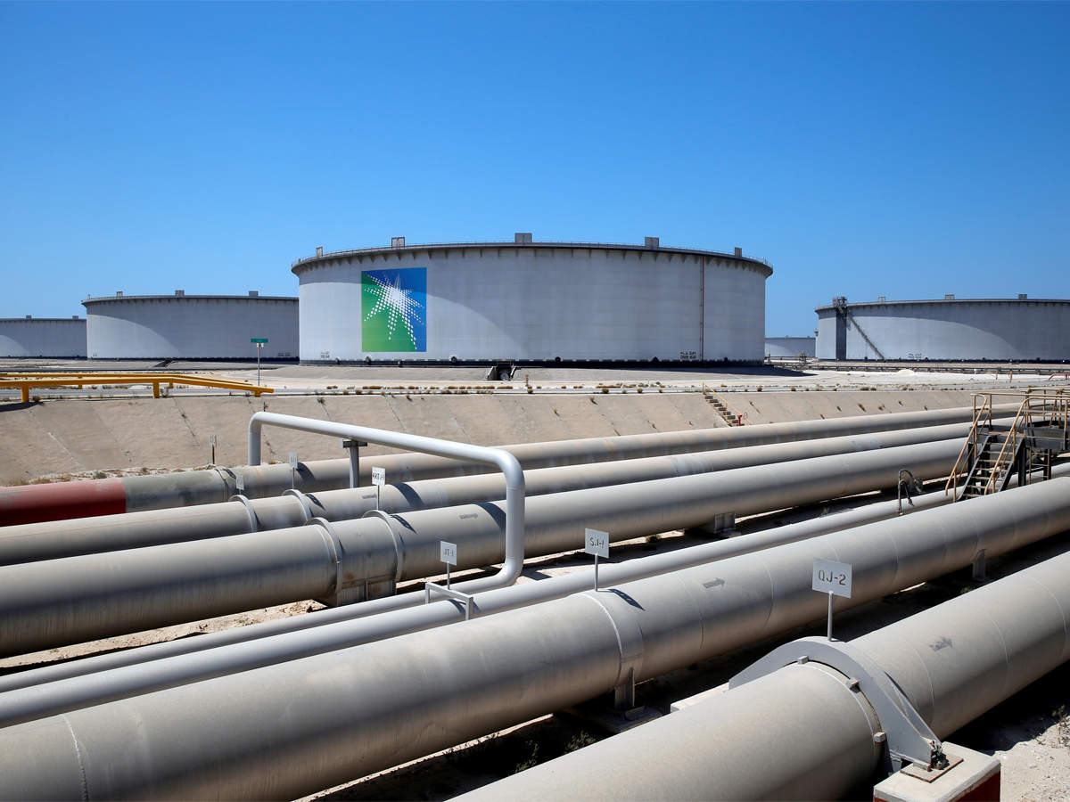 A $12.5 billion deal shows Saudi oil still eclipses all else