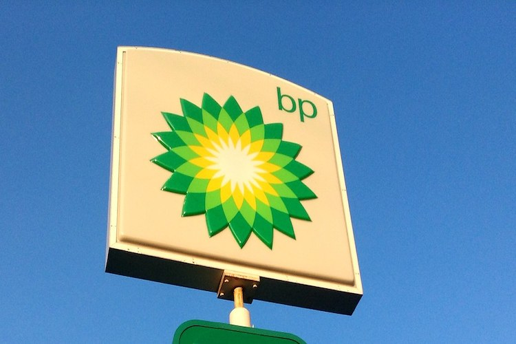 BP reports weaker profit in third quarter