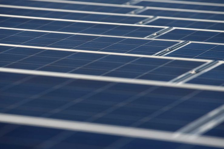 BP buys 9GW of US solar from 7X Energy for $220m