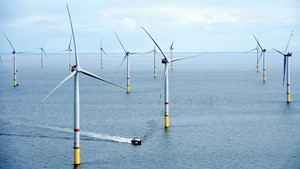 BP launches offshore wind recruitment drive to meet green energy targets