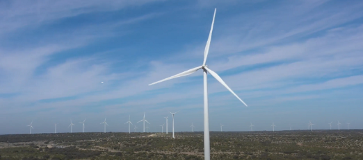 Clearway to repower US wind farm