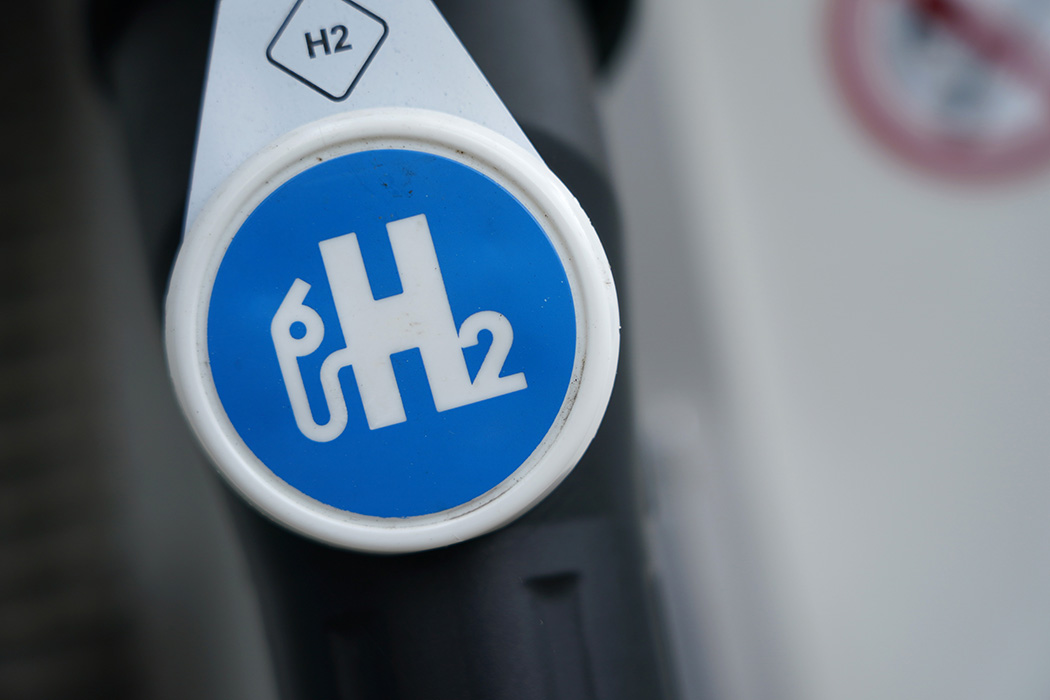 What Will Green Hydrogen Mean for International Relations?