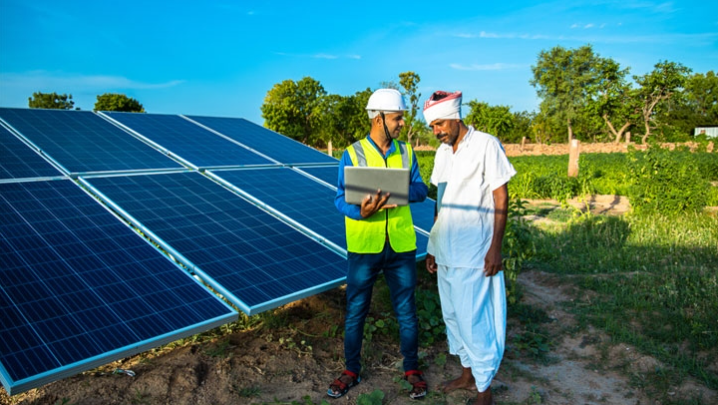 IEA: To reach net-zero, renewable energy investment in developing nations must increase sevenfold