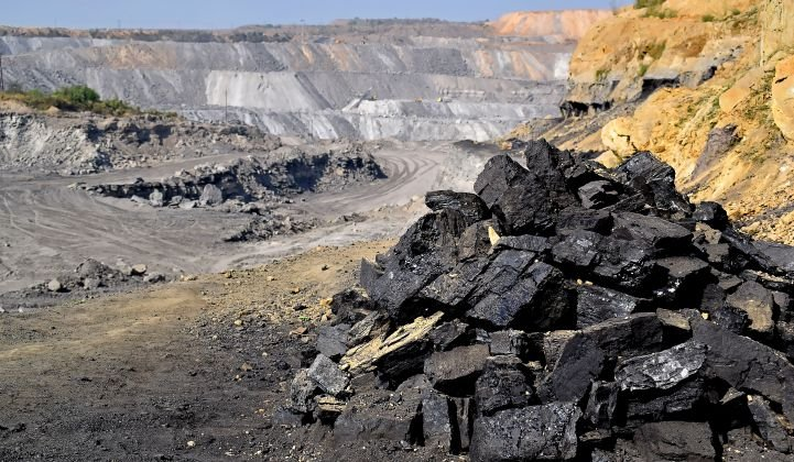 How Long Will Coal Remain King In India?