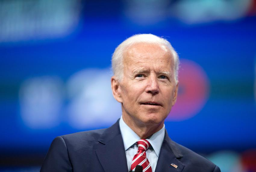 What should O&G Expect in Biden's First Week