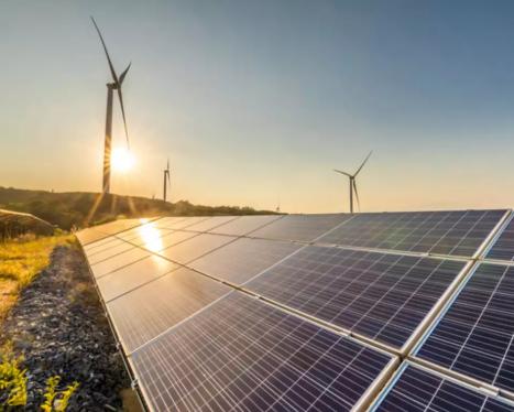 Need to move towards renewable energy: Ashok Jhunjhunwala