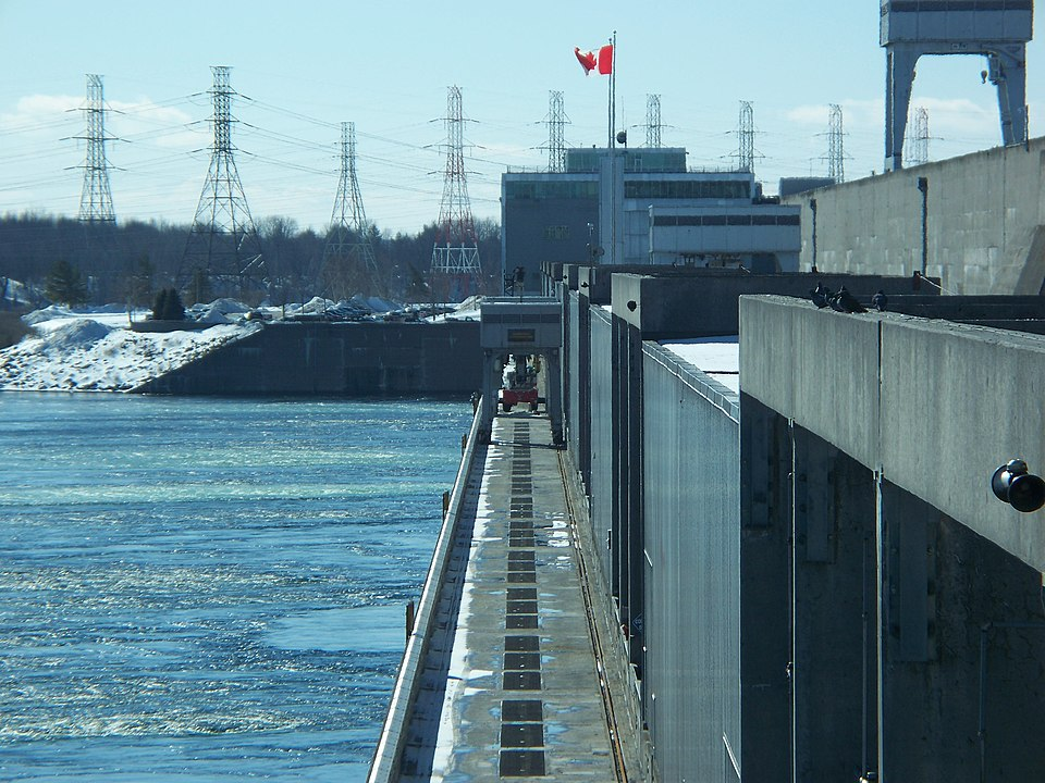 OPG announces 20-year, $2.5 billion overhaul of hydropower generating units