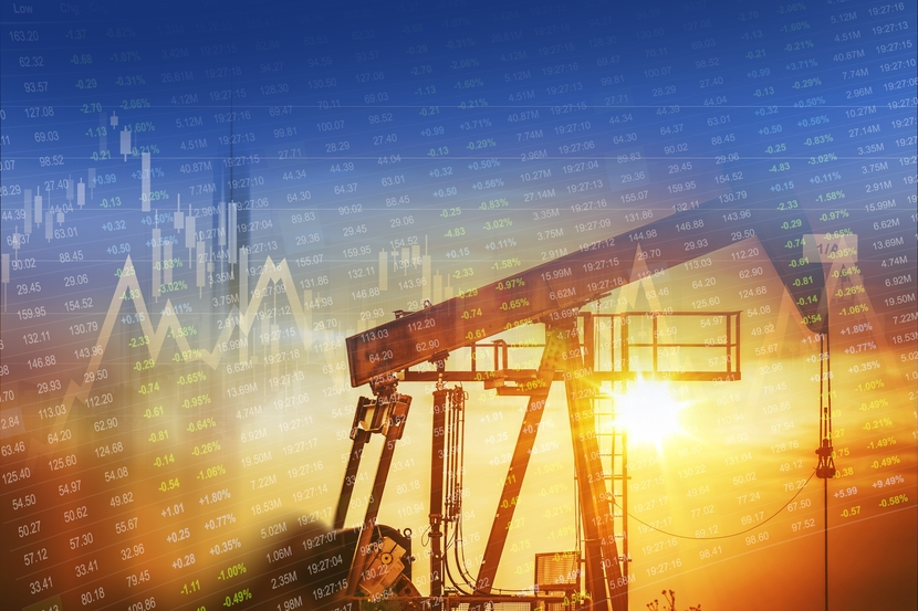 Oil rises on positive demand outlook and US pipeline headache