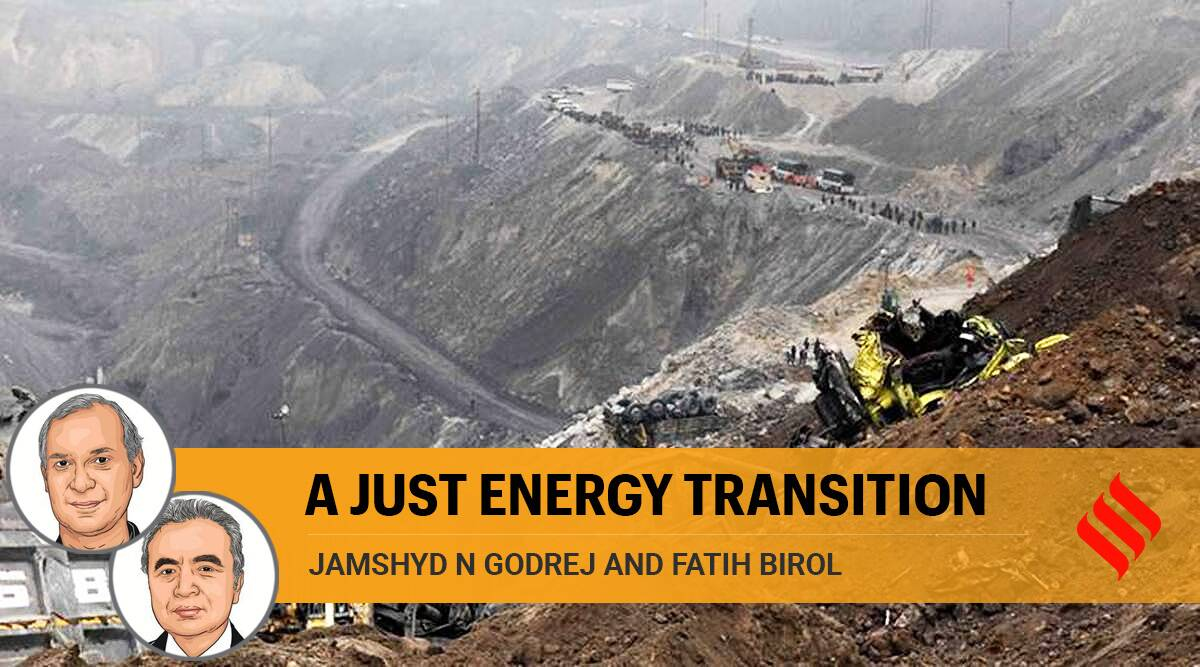 What India needs for a just energy transition