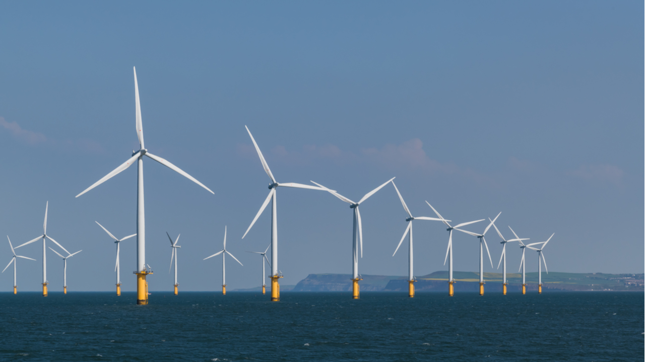 Opinion divided on the UK's ability to meet 2030 wind energy targets