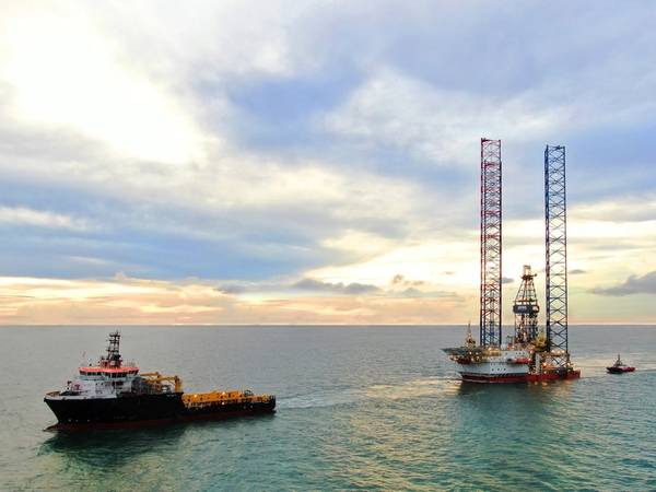 PTTEP Discovers Oil and Gas at Sirung-1 Well, Offshore Malaysia