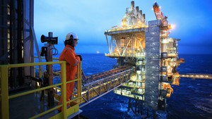 Petrofac secures contract for BP project in Mauritania and Senegal