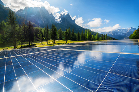 RWE enters into solar energy agreement with Facebook and TVA