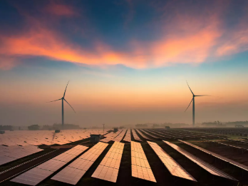 ReNew Power becomes world's first clean energy firm to enter WEF's Global Lighthouse Network