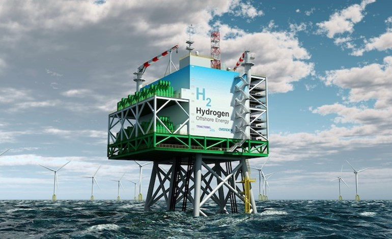 Renewables push will pave way for green hydrogen