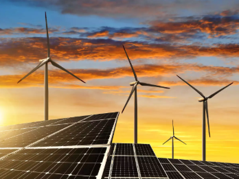 Renewables to grow far faster than oil sector, Rystad says