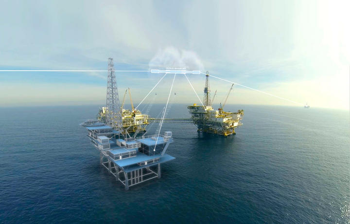 Report highlights take-up of digital twins in oil and gas operations