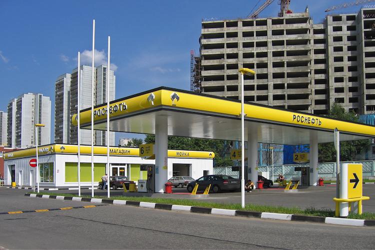 RIL alarmed after US sanctions on Rosneft