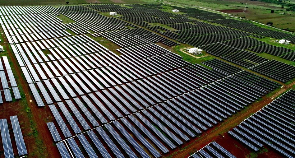 Adani Green Energy to acquire SB Energy's 5 GW India renewable power portfolio for a fully completed EV of USD 3.5 billion - India's largest renewables M&A transaction