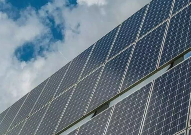 Tata Power Solar wins Rs 1,200 crore order to set up 320 MW project.