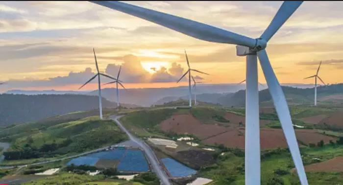 Adani Green commissions 100-MW wind power project in Gujarat