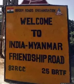 Bolstering India-Myanmar energy partnership - a step towards developing Act East Policy