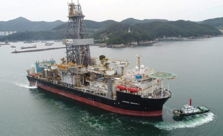 Seadrill announces new Angola contract for Quenguela Drillship