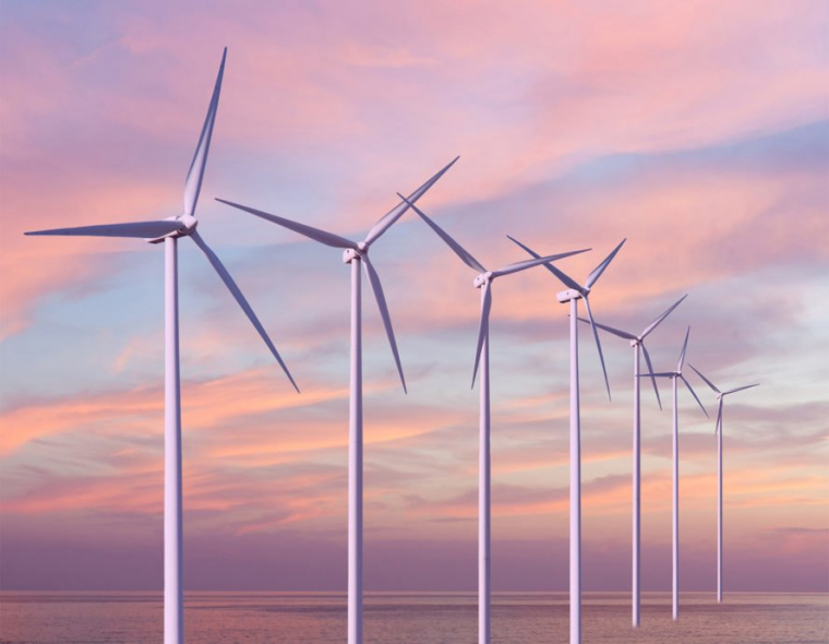 Voltalia signs a share purchase agreement to sell 187-megawatt wind projects to Brazilian utility