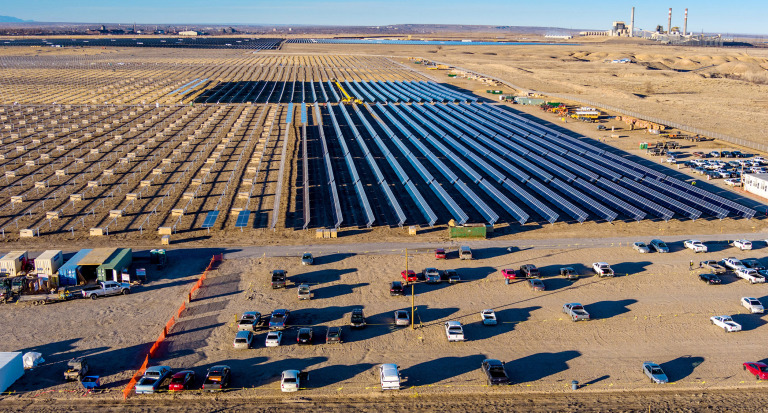 Xcel plans to double its renewable energy generation by 2030. It'll cost consumers $8 billion to do it