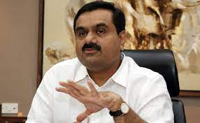 Adani Group To Invest $20 Billion In Renewable Energy