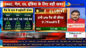 Big news for ONGC, GAIL, Oil India! Government likely to increase gas prices by up to 70% from October- Know what Anil Singhvi says