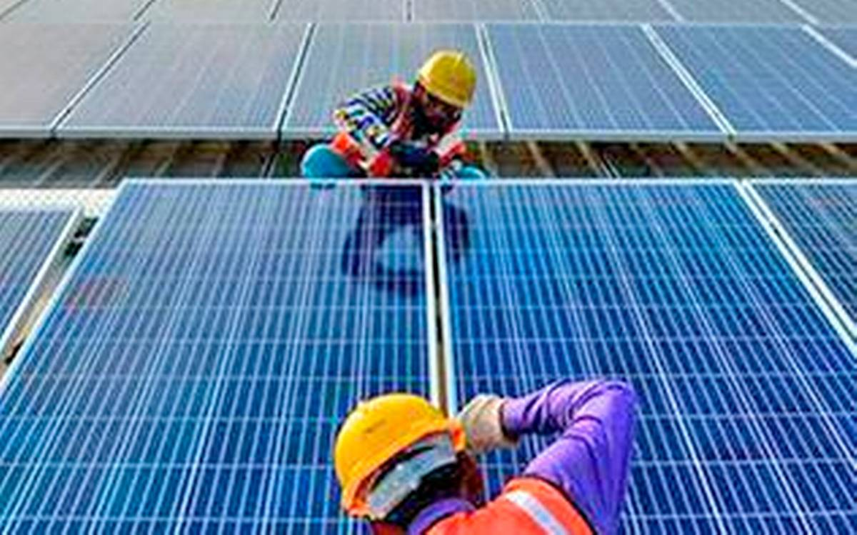 Jobs outside the grid