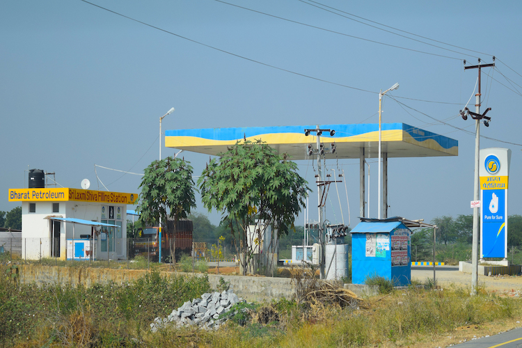 BPCL's workers to go on strike