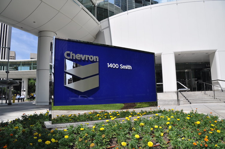 Chevron to invest in nuclear fusion startup zap energy