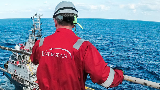 Energean proposes $500MM carbon storage facility in northern Greece